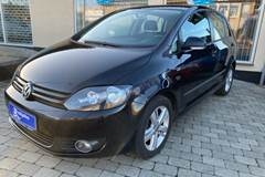 VW Golf Plus 1,6 TDi 105 Match BMT