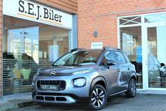 Citroën C3 Aircross 1,6 BlueHDi 100 Shine