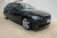 BMW 330d 3,0 Steptr.