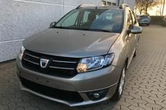Dacia Logan 0,9 TCe 90 Laureate MCV