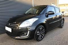 Suzuki Swift 1,2 16V Style  5d