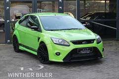Ford Focus 2,5 RS Van