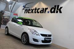 Suzuki Swift 1,3 DDiS GL ECO+