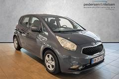 Kia Venga CVVT Attraction 126HK 5d 6g Aut.