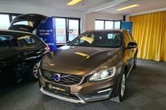 Volvo V60 CC 2,4 D4 190 Momentum aut. AWD