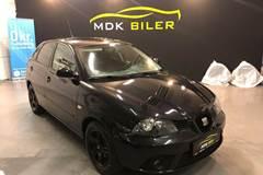 Seat Ibiza 1,4 16V 100 Sport