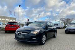 Opel Astra Sports Tourer 1,4 Enjoy 100HK Stc