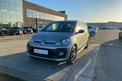 VW UP! TSI GTI 115HK 5d 6g