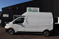 Renault Trafic T29 1,6 dCi 120 L2H2