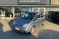 Opel Meriva 1,6 16V 105 Enjoy