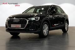 Audi Q3 TFSi Prestige S-tr.