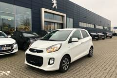 Kia Picanto 1,2 Attraction+