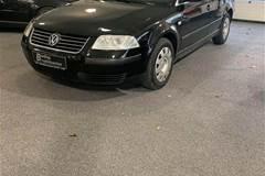 VW Passat 1,9 TDi 130 Comfortline Variant