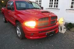Dodge RAM 1500 5,7 Dodge Ram 1500 V8 Hemi QuadCab