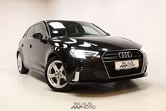 Audi A3 2,0 TDi 150 Sport SB S-tr.