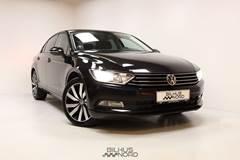 VW Passat 1,4 TSi 150 Trendl. DSG