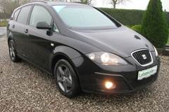 Seat Altea XL 2,0 TDi 140 I-Tech