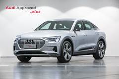 Audi e-tron Advanced Prestige SB quattro