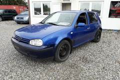 VW Golf III 1,9 TDi Joker