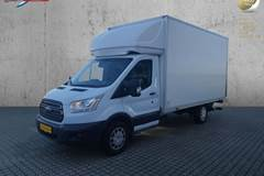 Ford Transit 350 L3 Chassis 2,2 TDCi 155 Trend Alukasse RWD