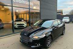 Ford Mondeo 1,5 SCTi 160 Trend