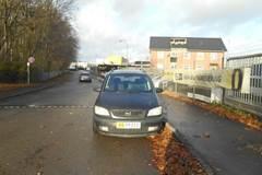 Opel Zafira 1,8 16V aut. Flexivan