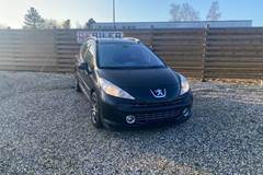 Peugeot 207 1,6 VTi S16 Outdoor SW