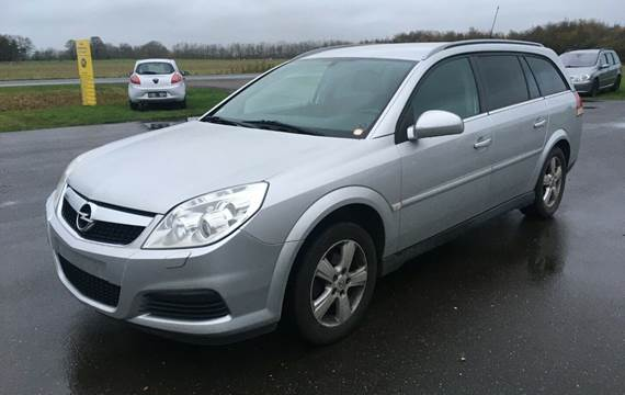 Opel Vectra 2,2 Direct Elegance Wagon aut.