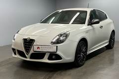 Alfa Romeo Giulietta 1,4 M-Air 170 QV Line