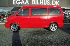 VW Multivan 2,5 TDi 150