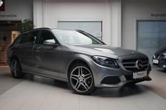 Mercedes C200 2,0 stc. aut.