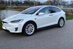 Tesla Model X P100DL