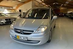 Citroën C8 2,0 HDi Exclusive aut. Van