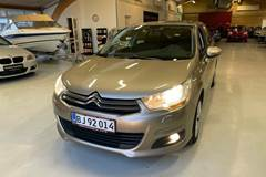 Citroën C4 1,6 HDi 90 Seduction