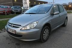 Peugeot 307 1,4 Edition
