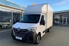 Renault Master T35 L2 2,3 DCI TwinTurbo 180HK Ladv./Chas. 6g