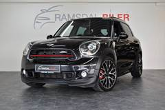Mini Countryman Cooper S 1,6 JC Works ALL4