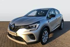 Renault Captur 1,5 dCi 95 Zen