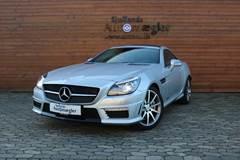 Mercedes SLK55 5,5 AMG aut.