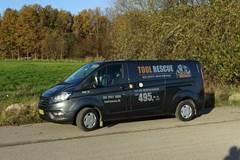 Ford Transit Custom 300S 2,0 TDCi 130 Trend