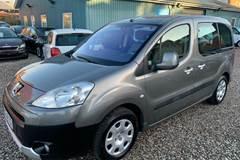 Peugeot Partner Tepee 1,6 HDi 90 Comfort+