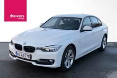 BMW 316i 1,6 Sport Line
