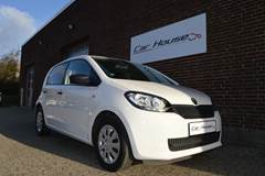 Skoda Citigo 1,0 60 Active Cool