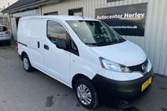 Nissan NV200 1,5 dCi 110 Comfort+ Van