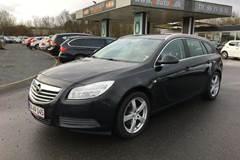 Opel Insignia 2,0 CDTi 163 Edition ST eco