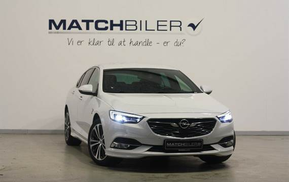 Opel Insignia 1,5 T 165 Innovation GS aut.