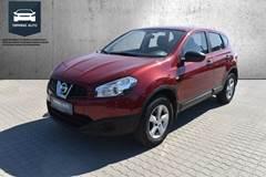 Nissan Qashqai 1,6 Visia
