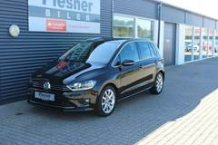 VW Golf Sportsvan 2,0 TDi 150 Highline DSG BMT