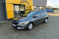 Opel Astra 1,2 T 110 Edition ST