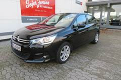 Citroën C4 1,2 PT 130 Feel EAT6